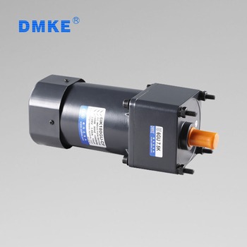Single Phase 220v 200w Ac Electric Induction Motor Speed