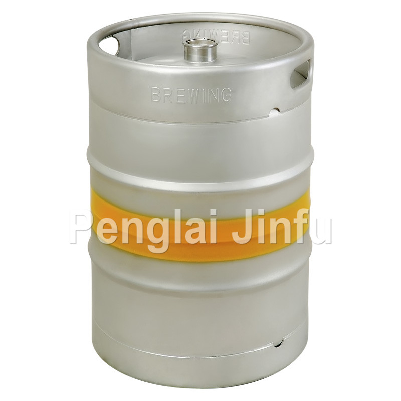 kegs of stainless steel cooler