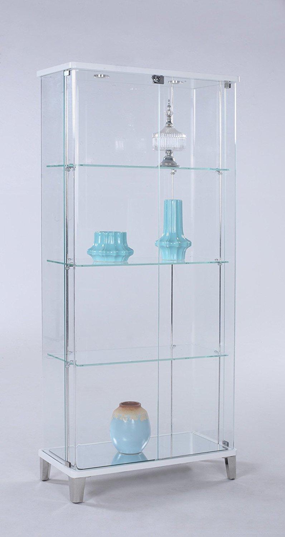 Cheap Glass Corner Curio, find Glass Corner Curio deals on line at ...