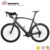 Dengfu FM098 carbon road bike frame aero Complete Bicycle Carbon Cycling 6800 22 Speed