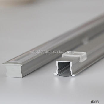 Led Aluminium Profil Aluminium Pc Abdeckung Beleuchtung
