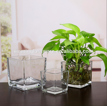 Glass Vases Wholesale Cheap Bases For Flower Arrangments Planters