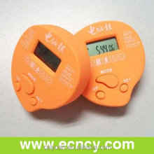 Fit bit Calorie-burning Counter clock muliti-function best pedometer supplier