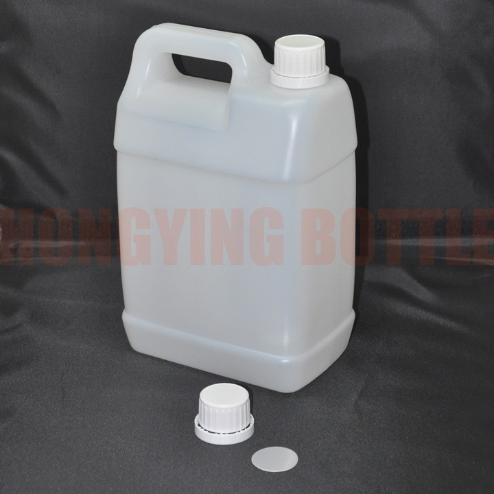 5l Digital Printing Ink Bottle For Chemical - Buy Digital Printing Ink,5l  Chemical Bottle,5l Plastic Chemical Bottle Product on Alibaba com