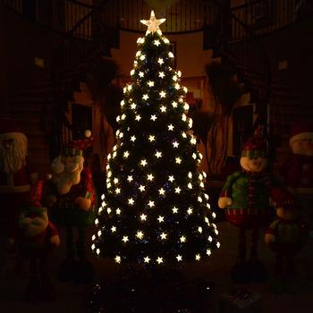 3ft White Christmas Tree.3ft Fiber Optic White Outdoor Led Lighting Christmas Tree Buy White Outdoor Lighted Christmas Trees 3ft Led Fiber Optic Christmas Tree Outdoor Led