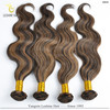 Most Popular Top Grade Full Cuticle Remy Unprocessed all express brazilian hair 30 inches