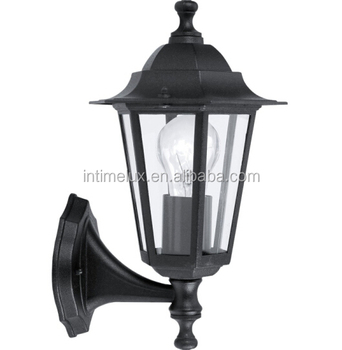 6001s Antique Exterior Garden Wall Light Lantern