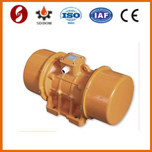 electric concrete vibrator external