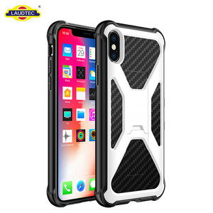 Mobile Case Cover Shockproof Case for iPhone X