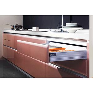 Alibaba Nice Price Acrylic Mdf Kitchen Cabinets