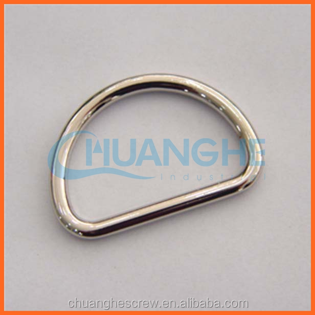 best fashion alloy steel d ring