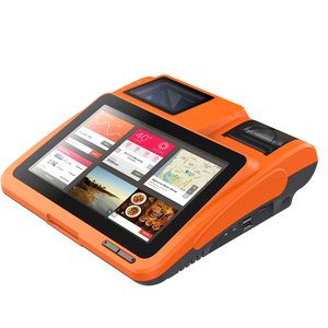 "9.7"" all in one android tablet pos"