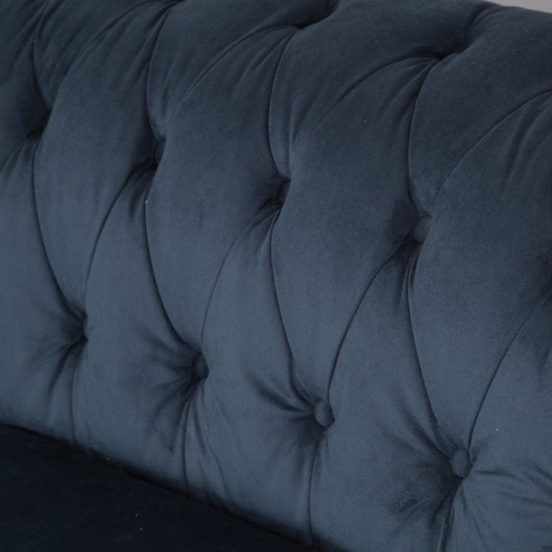 थोक आधुनिक अरबी क्लासिक मखमल कपड़े के लिए कोने सोफा सेट कमरे में रहने वाले