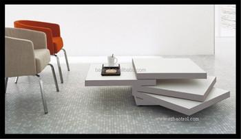 Zuiver Marble Tafel : Nieuwste ontwerp zuiver wit theetafel marmeren blad thee tafel