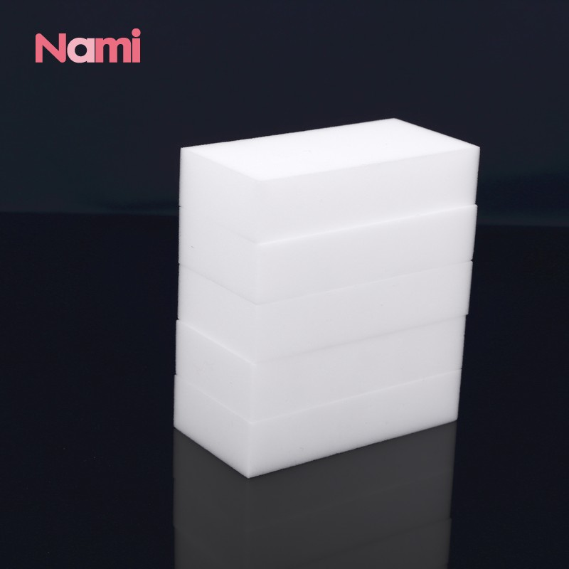 Extra Large Magic Cleaning White Eraser Magic Sponge Melamine фото