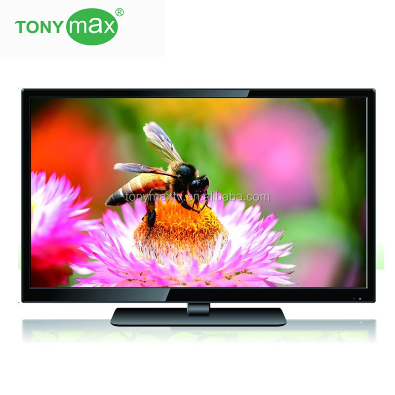 40inch LED Smart TV (Black)