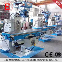 X6336 China Hoge Precisie Horizontale Boormachine