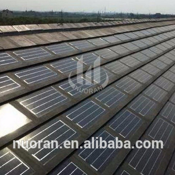 Solar Shingles For Sale >> Beautiful Solar Tiles Roof In Canada Buy Solar Roof Shingles Solar Electric Roofing Tiles Solar Shingles For Sale Product On Alibaba Com