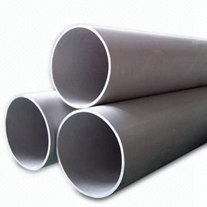 ASTM 304 310S 321 SMLS Stainless Steel Pipe / Stainless Steel Tube