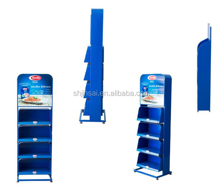 Manufacturer China Customer Size Flower Display Stand