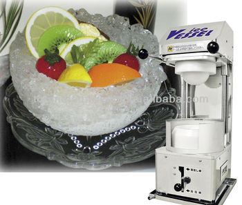 Cold Bowl On Ice Machine AK-300
