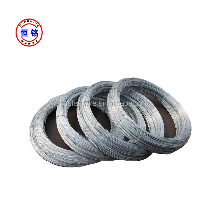 Finden Sie Hohe Qualität 8 Gauge Verzinktem Stahldraht Hersteller ...