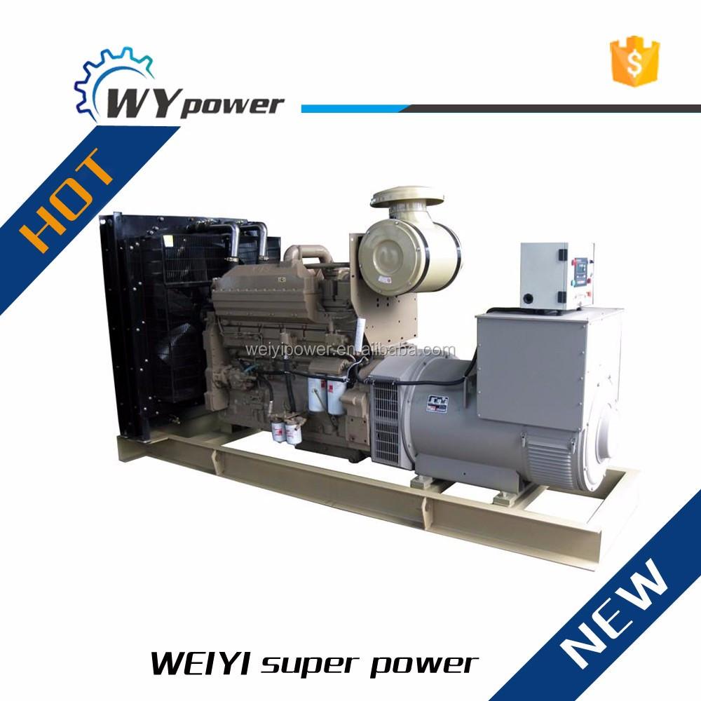 Weichai 40kw Heavy Duty Diesel Generator Wiring Diagram Buy Electrical