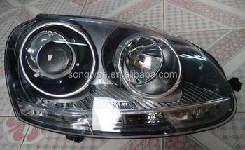 Golf 5 Lampen : Auto lampe für vw golf golf gti jetta buy auto scheinwerfer