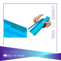 manufacturer price plastic wrap cling film cutter for food service