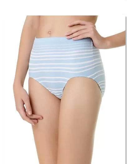 b7ec91e72c26 Get Quotations · 2014 new design of high waist women briefs for mommy and  pregnant woman seamless and care