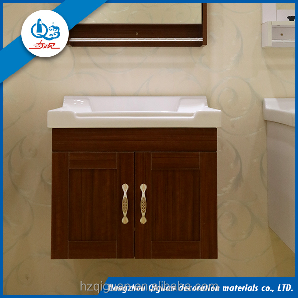 Hot sell Modern meubles bathroom cabinet for sale