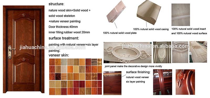 Beautiful Hot Sale Inside Modern Wood Door Designs Teak Wood Main Door  Designs Wooden Splice Doors