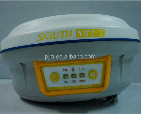 Gnss Rtk South S82t Base And Rover