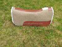 Horse Dressage saddle pads
