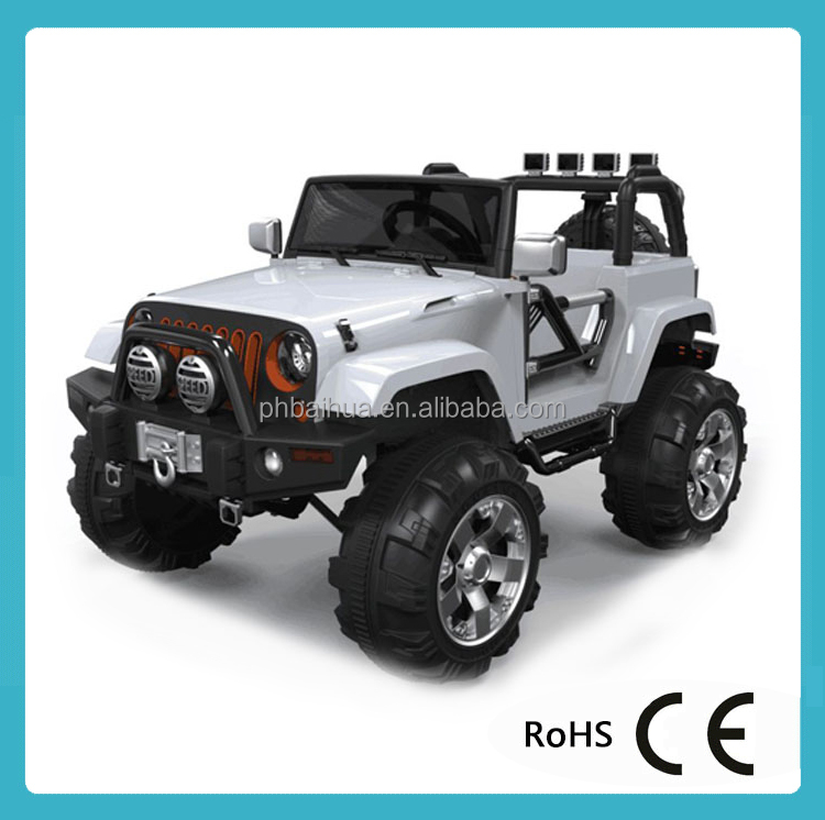 Hot Baby Jeep Car Battery Car Bdm0905 - Buy Children Jeep Car,Child
