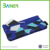 Promotion colorful printed Waterproof Fashion neoprene Pencil Case
