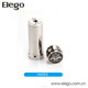 Airflow adjustable Authentic mechanical Hades Mod 26650
