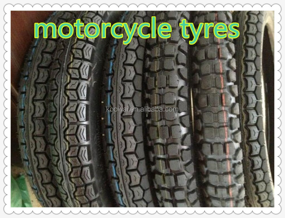 Manufacturer Supply Motorcycle Tyre tube tyres 90/90-18
