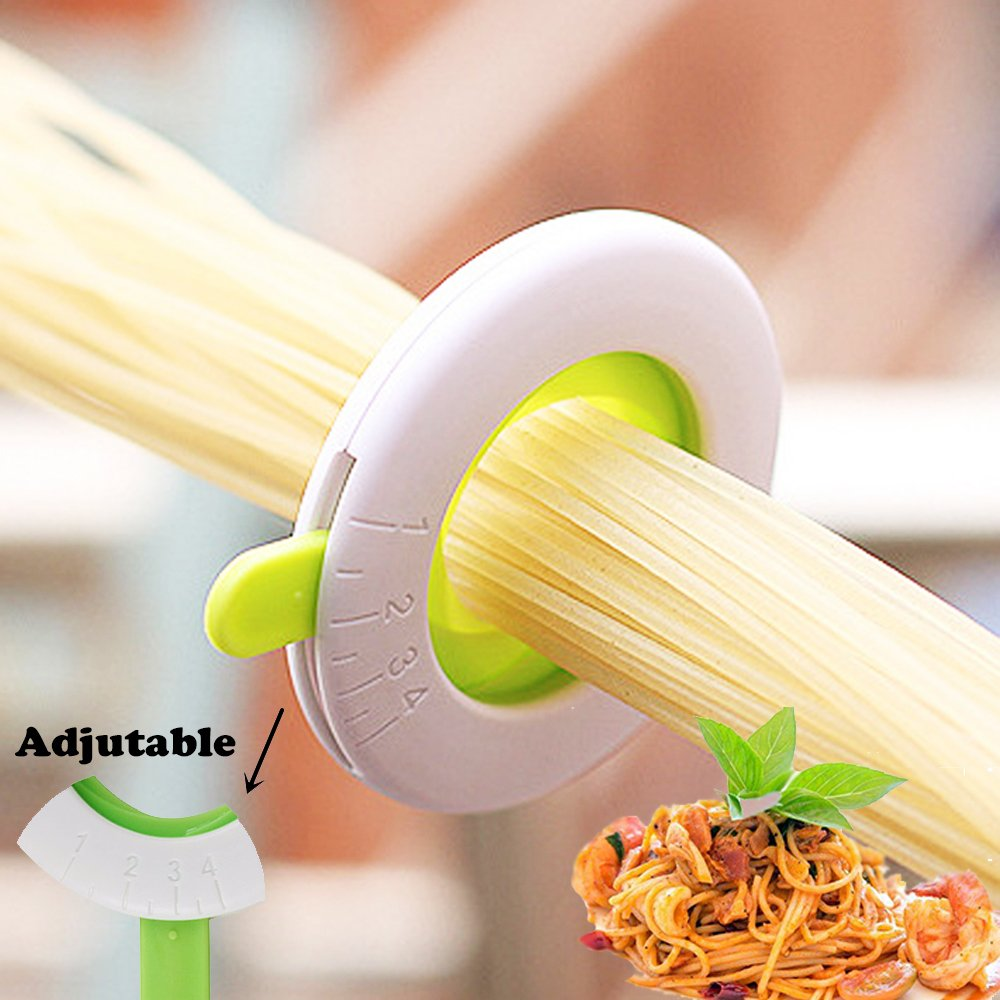 Other Kitchen Tools & Gadgets Pasta Portion Control