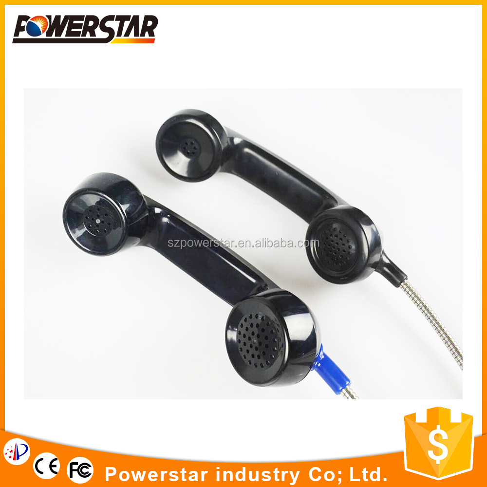 Good quality outdoor or indoor Handset for phone