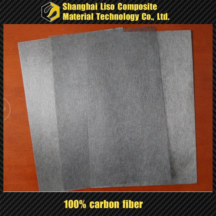 heating mat good performance carbon fiber felt