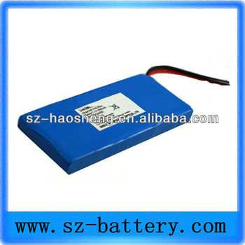 12v 5000mah rechargeable battery pack lipo 3s buy lipo. Black Bedroom Furniture Sets. Home Design Ideas