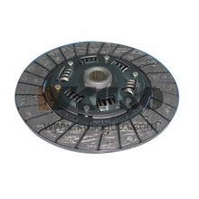 240*24 Clutch Disc for UBS NHR TFR 4JB1 8943844750 8970251630 8970360630
