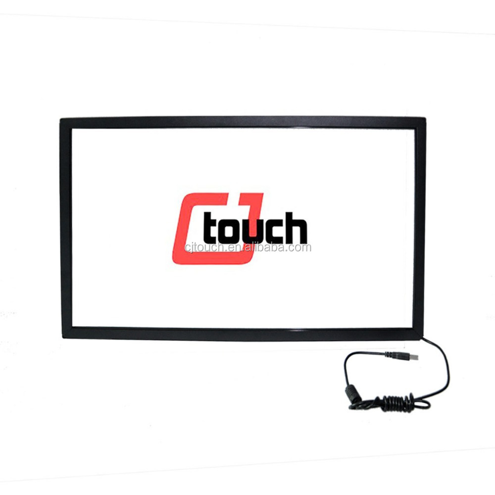 21.5 inch Multi <strong>Touch</strong> <strong>Screen</strong> Overlay Panel/IR <strong>Touch</strong> <strong>Screen</strong> Frame/USB Multi <strong>Touch</strong> Panel <strong>Kit</strong>