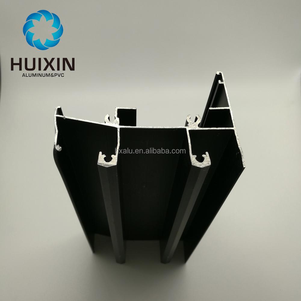 Foshan nanhai factory aluminium extrusion sections