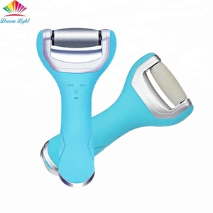 Waterproof Electric Callus Remover and Shaver Electric Foot File