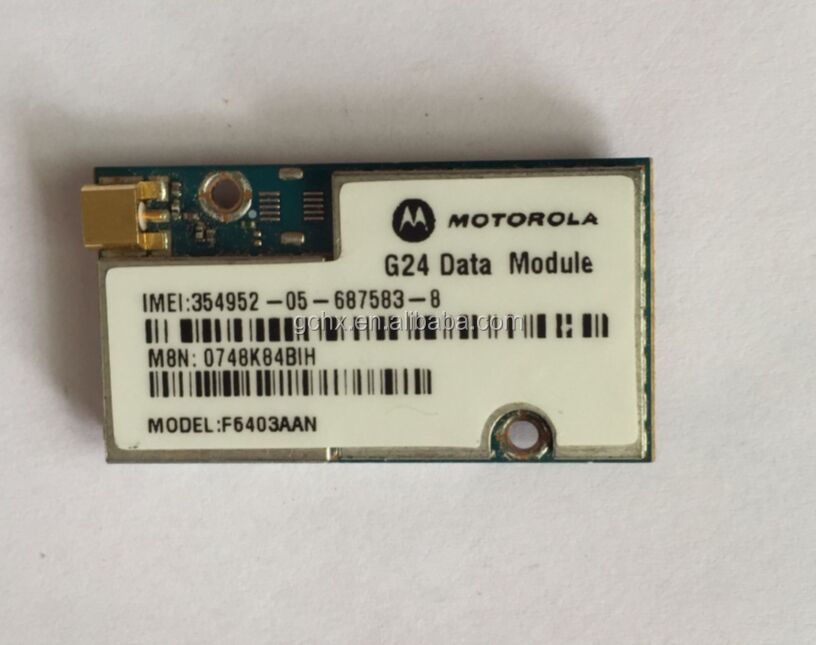 driver modem motorola g24