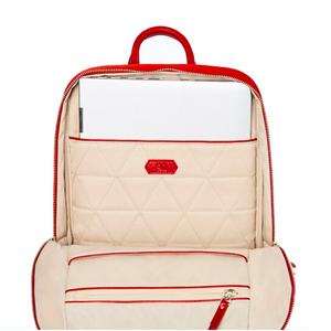 add21817619 Red Campus Bag