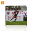 Portable Backdrop Stands Pop Up Backdrop Fabric Banner Stand