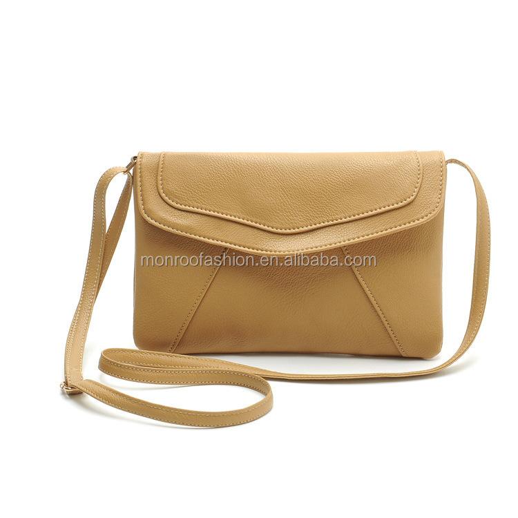 9e4fd7a0cb60 MAGICYZ Fashion luxury ladies messenger bag large capacity simple Office  Lady bag Oil wax Womens Leather Handbags